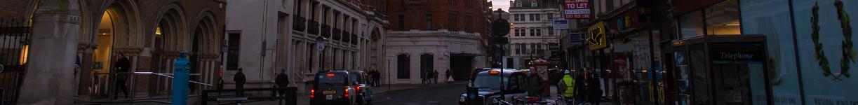 City forex london